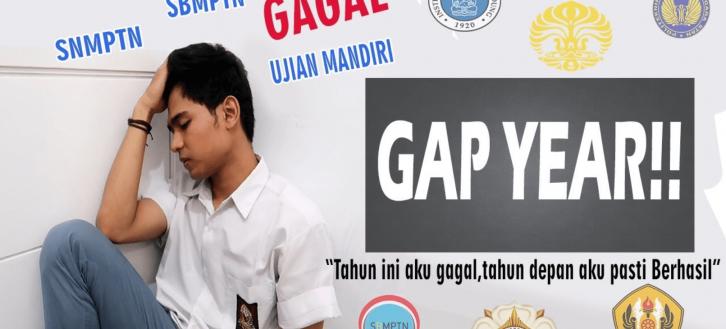 Bimbel Gap Year Surabaya Terbaik