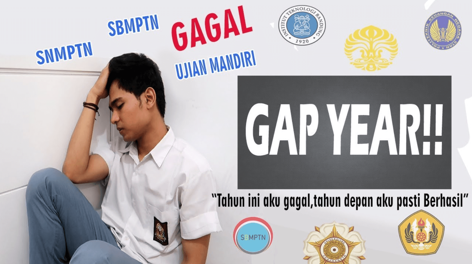 Bimbel Gapyear Surabaya