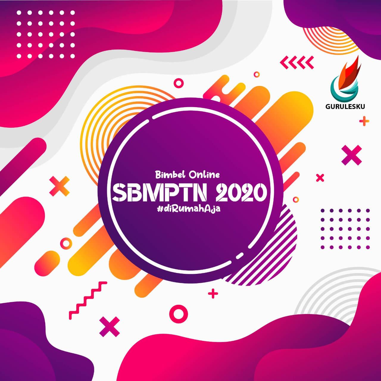 Bimbel Online SBMPTN Surabaya 2020