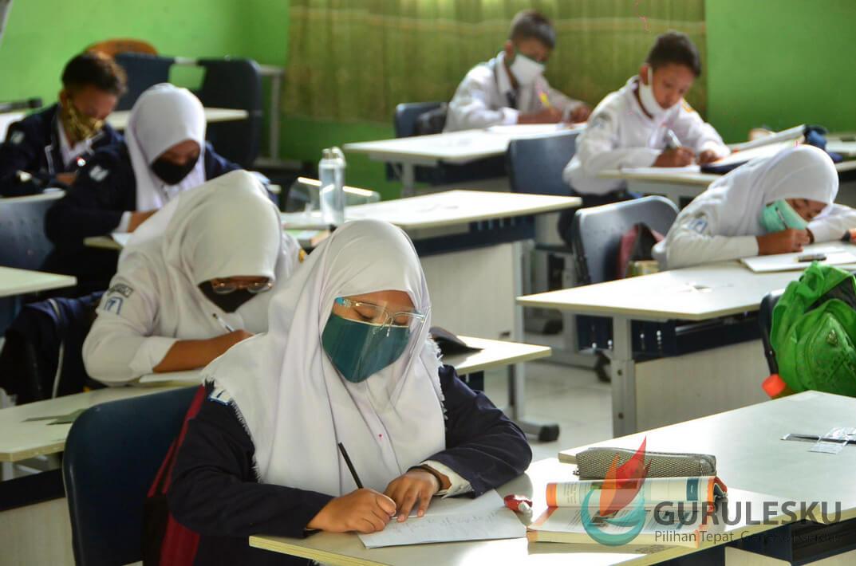Bimbel UTBK Bekasi Online