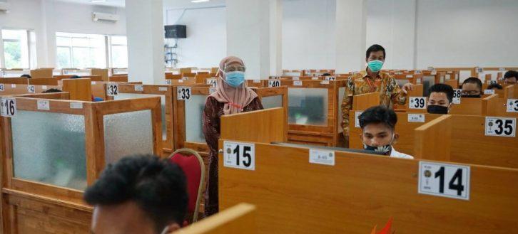Bimbel UTBK Medan Online